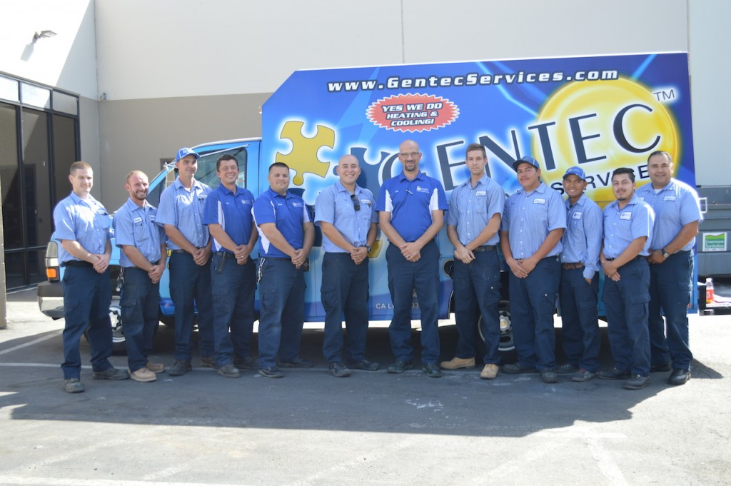 Leading Bay Area Electrical & HVAC Team