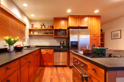 Milpitas Electricians for your Recessed Kitchen Lights
