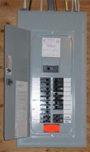 Bay Area Residential Electricians | Repair & Installations ... Home Electrical Panels on