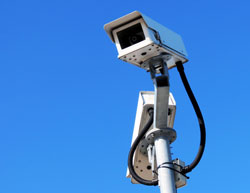 Security Cameras in Walnut Creek